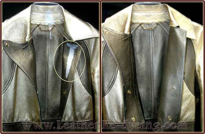 Leather jacket repair london – Modern fashion jacket photo blog